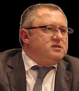 КОСТІН Андрій Євгенович