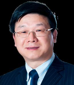 ZHANG Tony Zhen-an