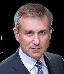 ALYOSHIN Oleg