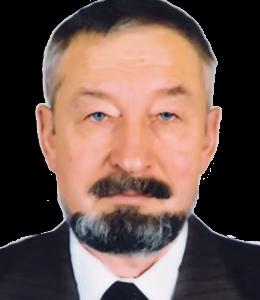 АНЦЕЛЕВІЧ Герольд Олександрович