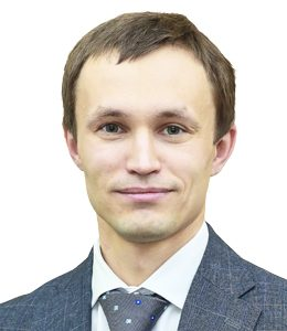 ВОЛКОВ Артем Сергійович