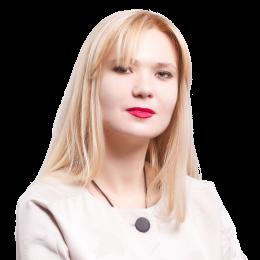DARIANA DENYSOVA
