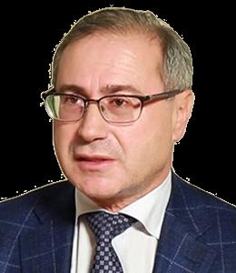 КУТАТЕЛАДЗЕ Олег Джумберович