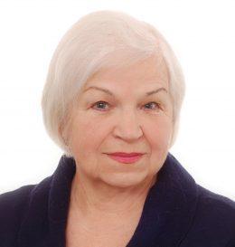 PASHCHENKO Yevdokiia
