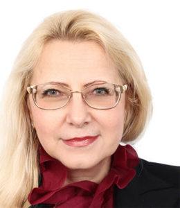 SOURJIKOVA-GIEBNER Valentina