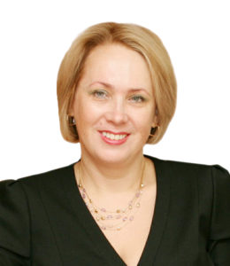 ЗАХАРЧЕНКО Тетяна Геннадіївна