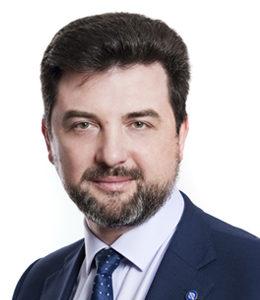 МЕЛЬНИКОВ Микола Володимирович