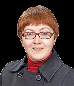 РАДЗИВІЛЮК Валерія Вікторівна